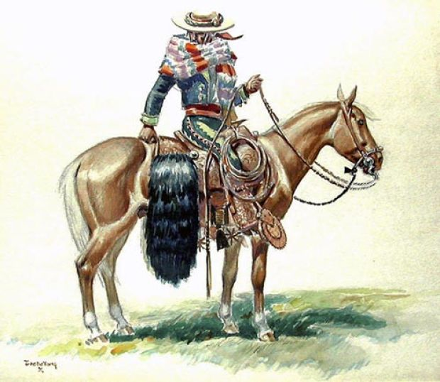 EARLY MEXICANO, TEJANO & CALIFORNIO - Page 2 52705f10