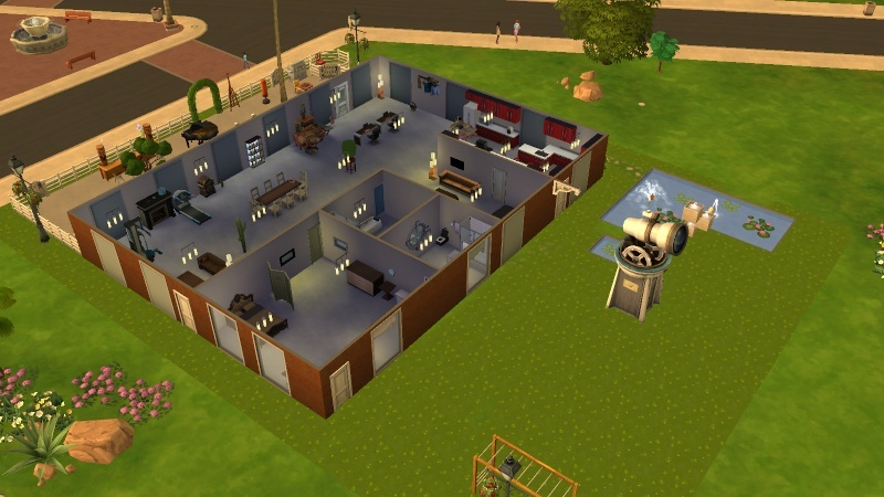 Sims 4 - Page 4 07-09-10