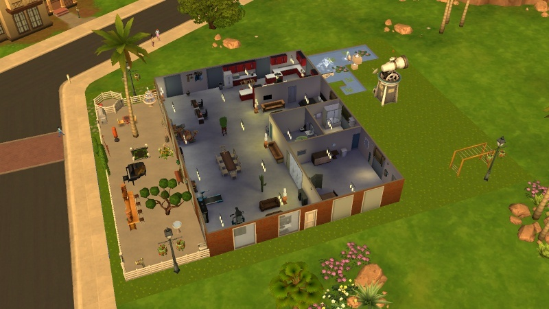 Sims 4 - Page 4 07-09-11