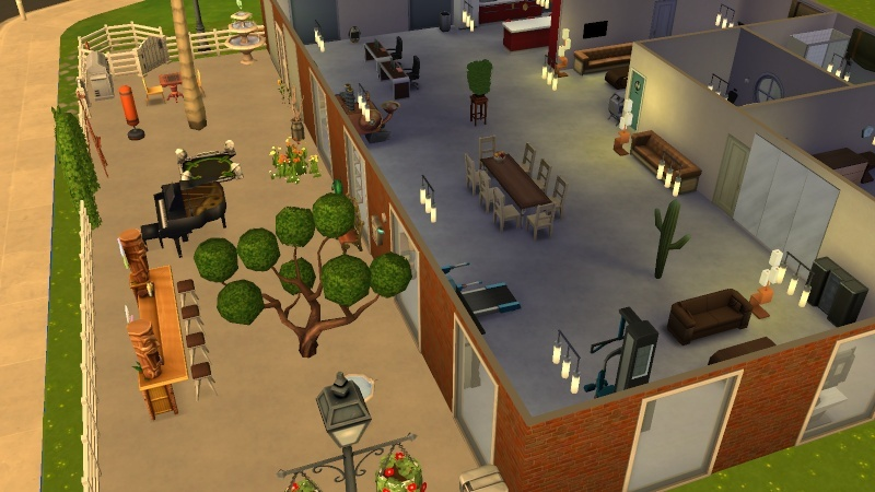 Sims 4 - Page 4 07-09-12