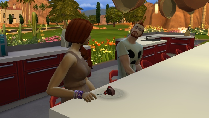 Sims 4 - Page 4 07-09-15