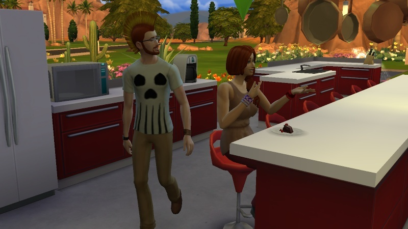 Sims 4 - Page 4 07-09-16