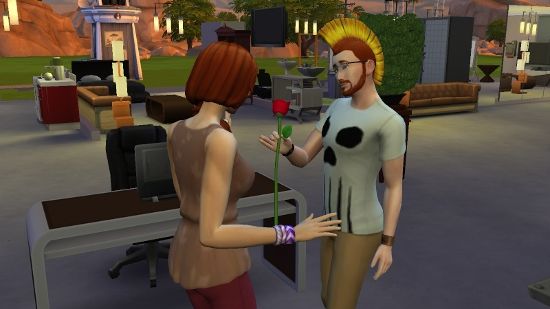 Sims 4 - Page 4 07-09-18