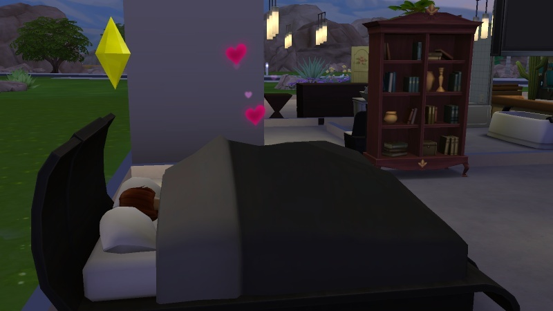 Sims 4 - Page 4 07-09-23