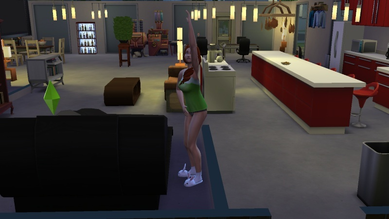 Sims 4 - Page 4 07-09-25
