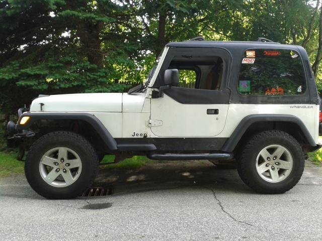 The Oreo (T.J.'s YJ) - Page 9 20140612