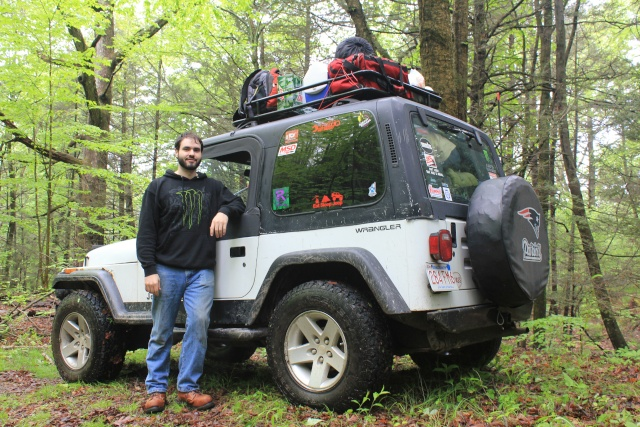 The Oreo (T.J.'s YJ) - Page 8 Img_1011