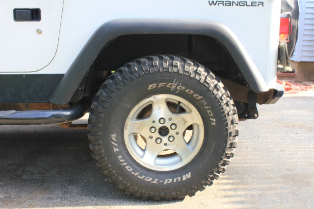 The Oreo (T.J.'s YJ) - Page 9 Img_1111