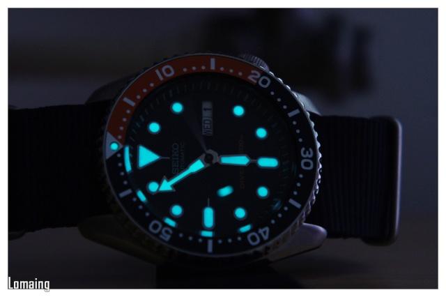 Quelles montres allez-vous mettre dans l'eau salée cet été ? Plonge11