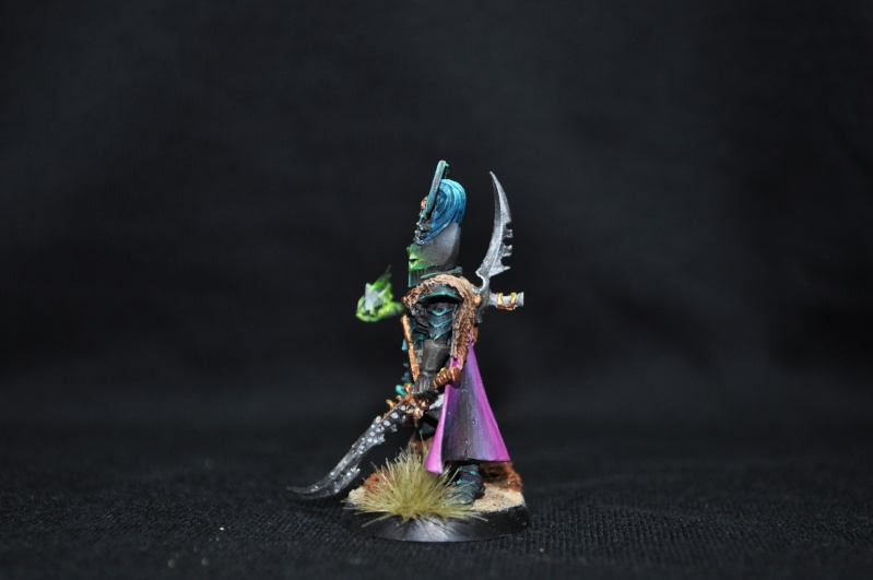 Kabal of the Forgotten Tears Syntho11