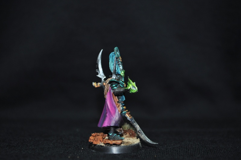 Kabal of the Forgotten Tears Syntho13