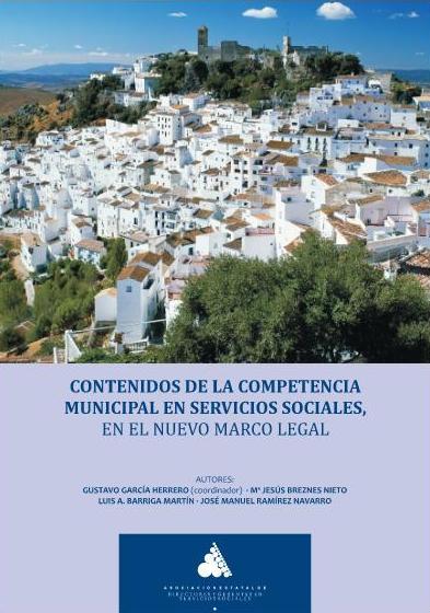La nueva Ley de racionalización y sostenibilidad de la Administración local - Reforma de los Servicios Sociales Municipales - Página 2 Compet10