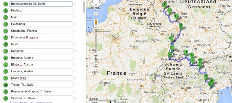 Ciclabili in Europe - Pagina 2 Scherm14