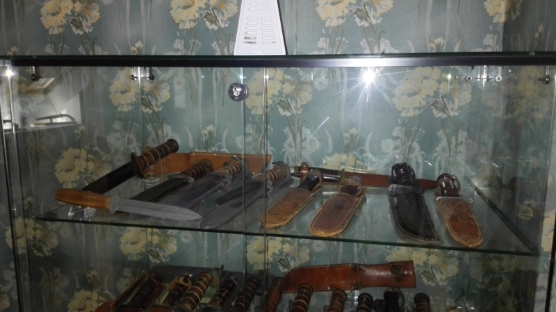 COLLECTION ARMES BLANCHES WW1 /WW2 et Vietnam Img_2020