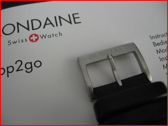 Mondaine stop2go 11a10