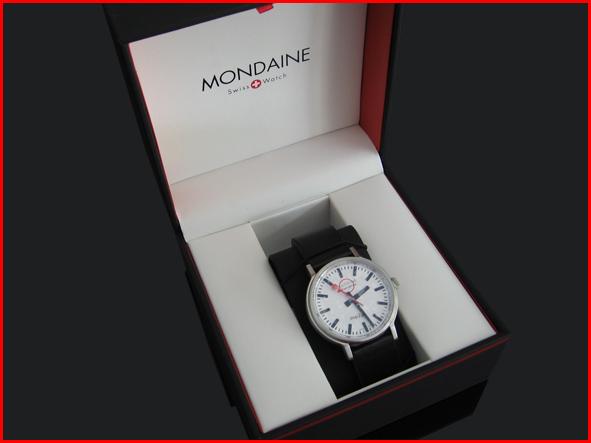 Mondaine stop2go 4a10