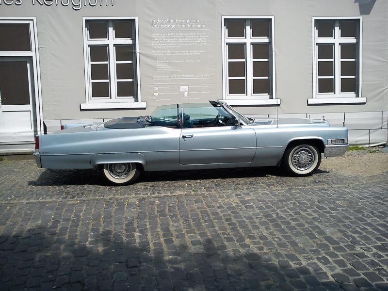 Cadillac-Schnappschüsse. Dsc00113