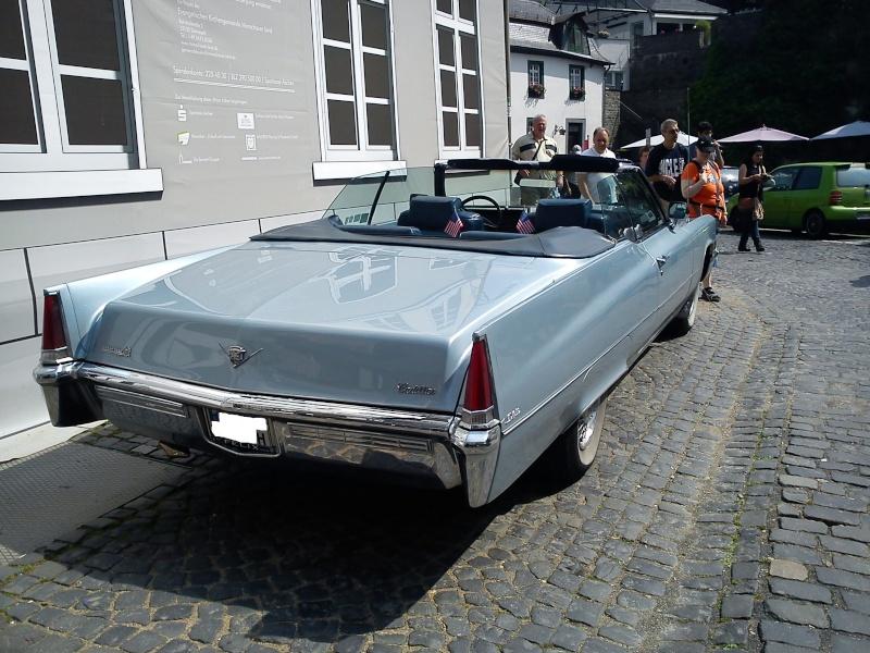 Cadillac-Schnappschüsse. Dsc00114