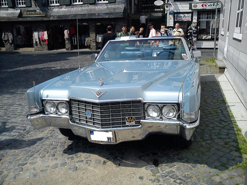 Cadillac-Schnappschüsse. Dsc00115