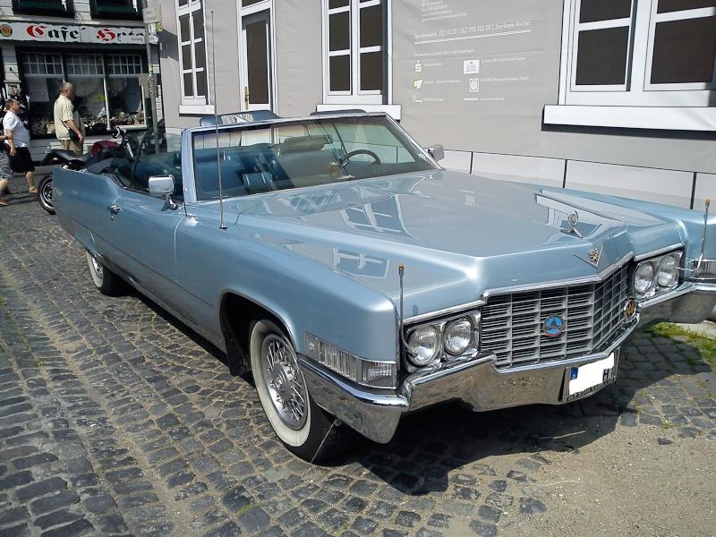 Cadillac-Schnappschüsse. Dsc00116