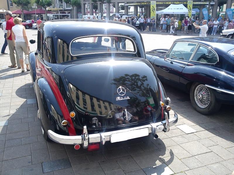 Mercedes Benz 190 DS Dsc00231