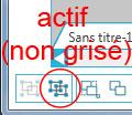 """09 - Différence entre """"grouper/dégrouper"""" et """"créer/scinder tracé composite"""" Actif10"""