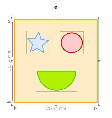 """09 - Différence entre """"grouper/dégrouper"""" et """"créer/scinder tracé composite"""" Captur15"""