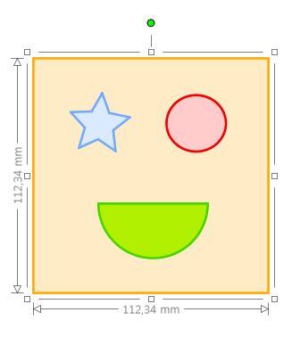 """09 - Différence entre """"grouper/dégrouper"""" et """"créer/scinder tracé composite"""" Captur16"""