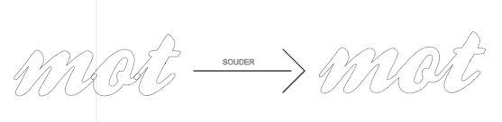11 - Comment associer/fusionner/souder deux formes ? Captur39