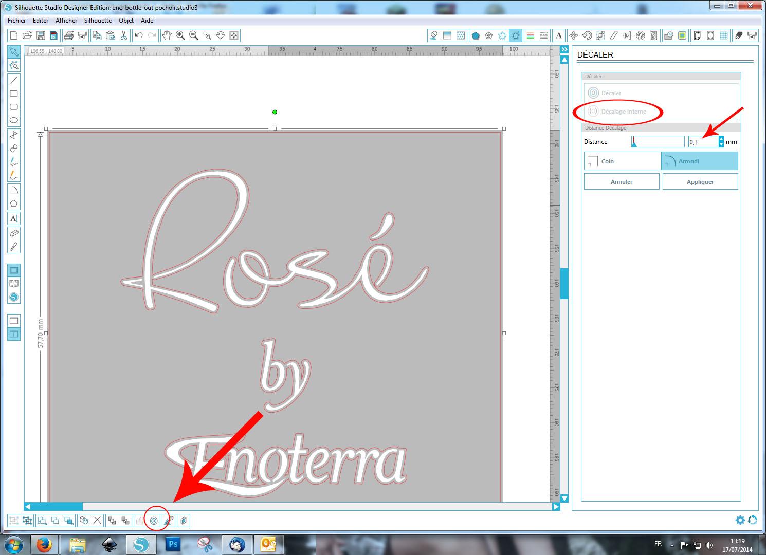 Importer un fichier vectoriel sur Silhouette Studio 3 - Page 5 Sans_t27