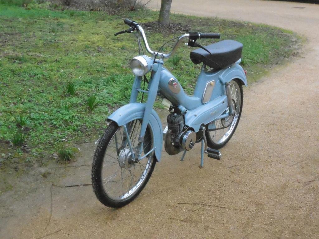 Mobylette AV68 de 1962 Dscn4710