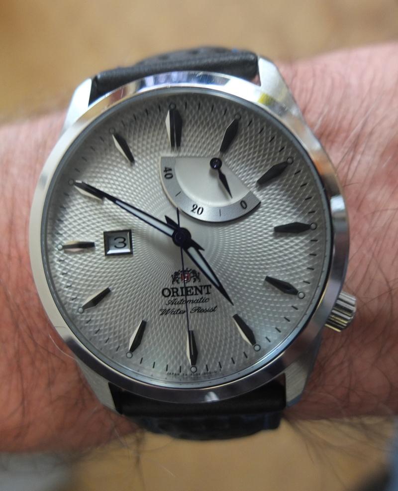 Une montre classe pour 16 ans ? Dscf6010