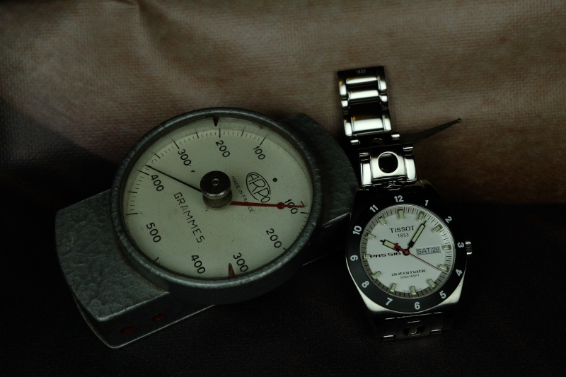 creationwatches - Tissot Owners Post... Dscf9111