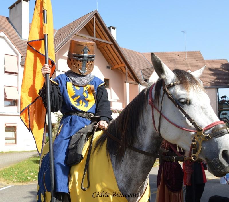 fête des chevaliers à Chatenois (67) Dsc_8710