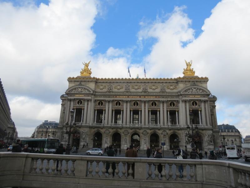 Séjour magique à Paris du 22 Février au 1er Mars  - Page 10 Img_3357