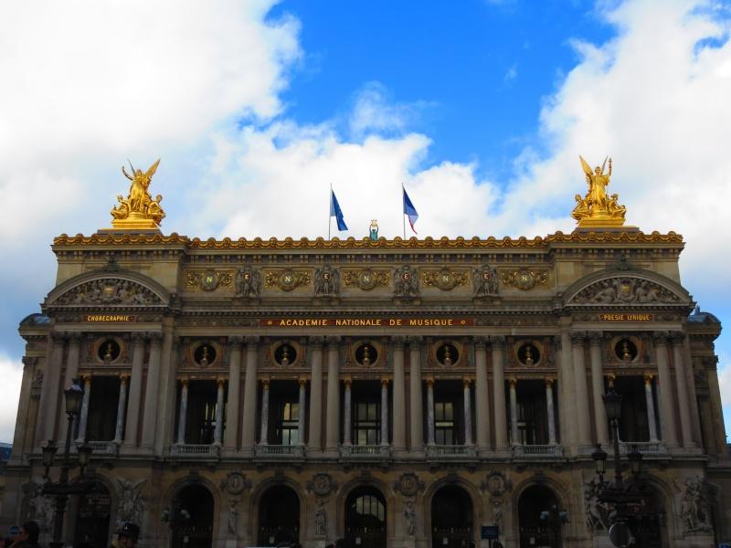 Séjour magique à Paris du 22 Février au 1er Mars  - Page 10 Img_3360