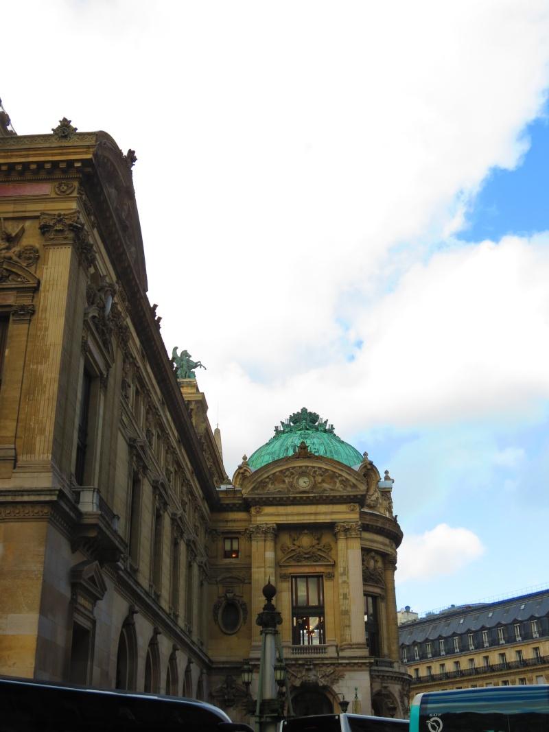 Séjour magique à Paris du 22 Février au 1er Mars  - Page 10 Img_3362