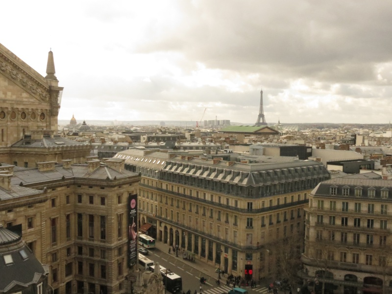Séjour magique à Paris du 22 Février au 1er Mars  - Page 11 Img_3373