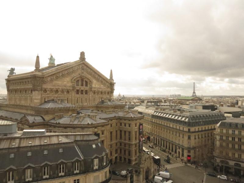 Séjour magique à Paris du 22 Février au 1er Mars  - Page 11 Img_3374