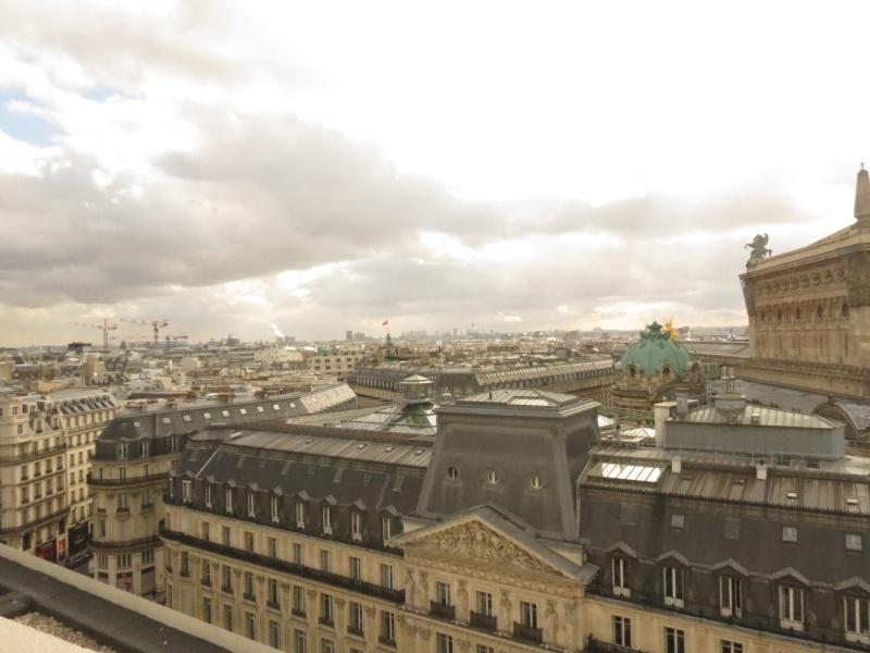 Séjour magique à Paris du 22 Février au 1er Mars  - Page 11 Img_3411