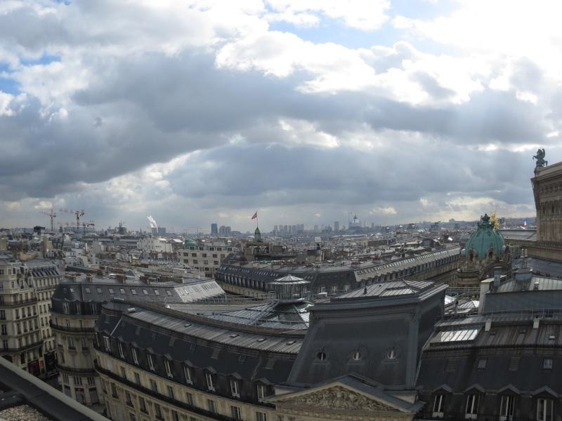 Séjour magique à Paris du 22 Février au 1er Mars  - Page 11 Img_3414