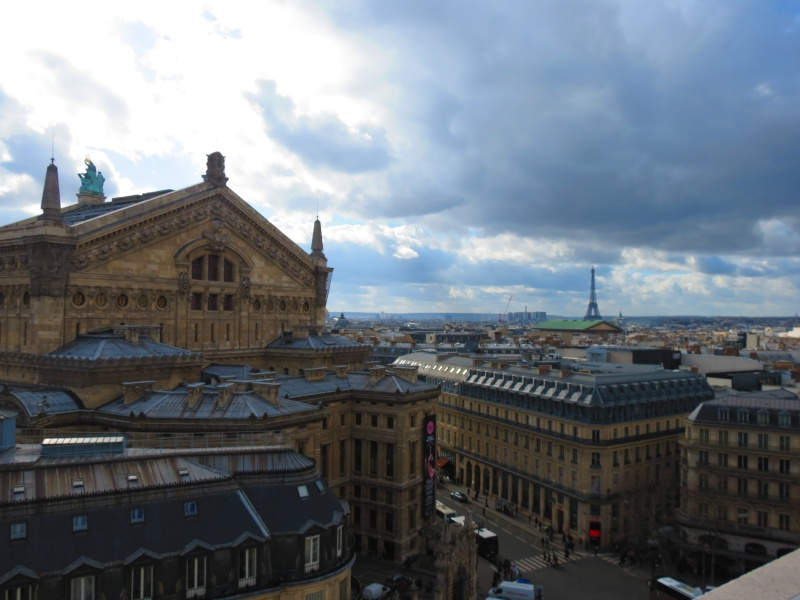 Séjour magique à Paris du 22 Février au 1er Mars  - Page 11 Img_3424