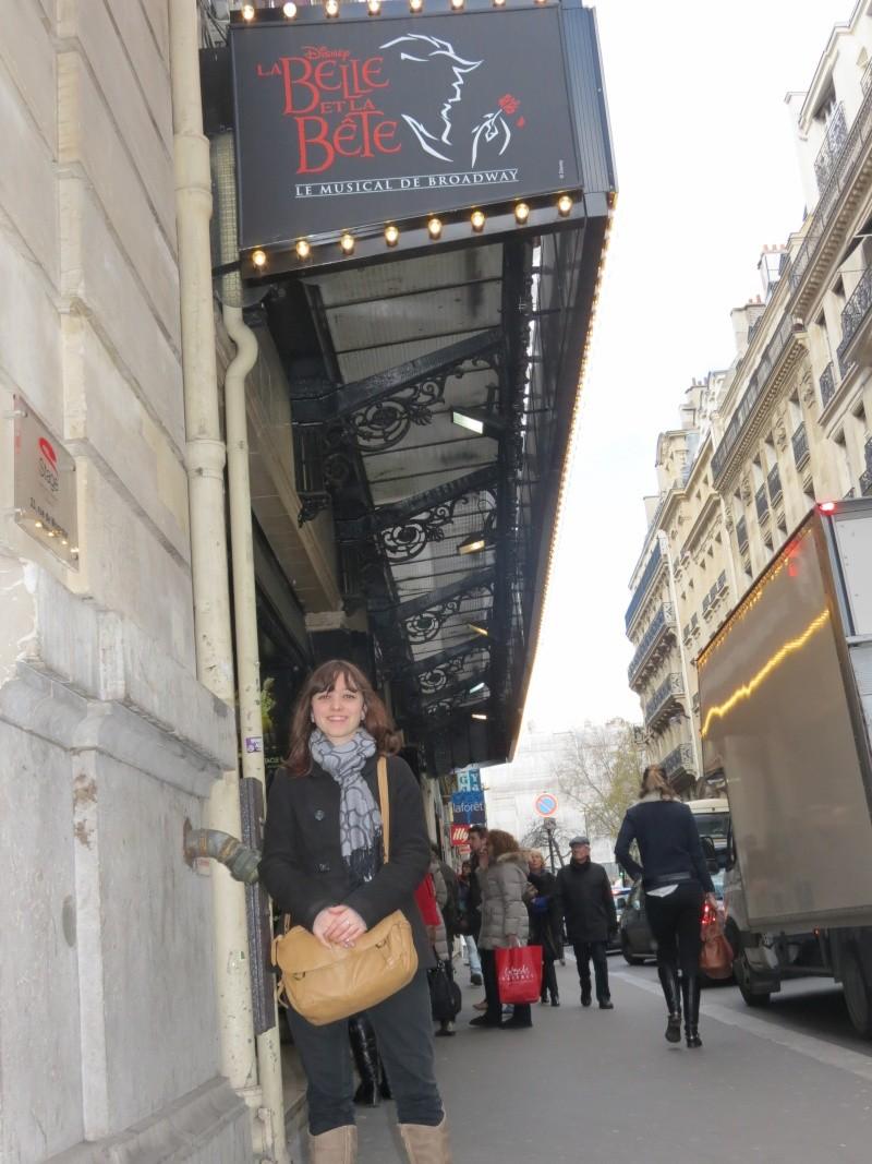 Séjour magique à Paris du 22 Février au 1er Mars  - Page 11 Img_3425