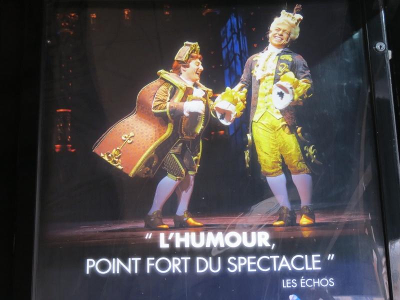 Séjour magique à Paris du 22 Février au 1er Mars  - Page 11 Img_3426