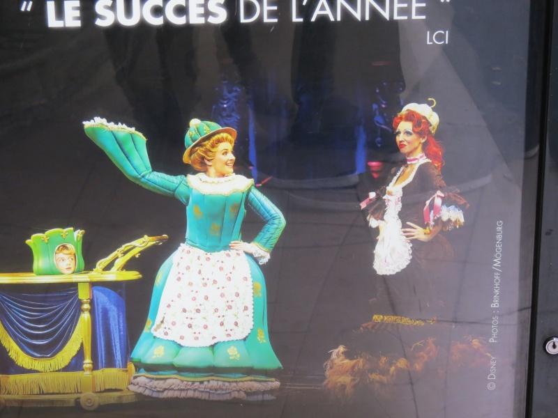 Séjour magique à Paris du 22 Février au 1er Mars  - Page 11 Img_3428