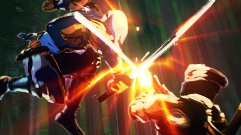 Yaiba : Ninja Gaiden Z 13733810