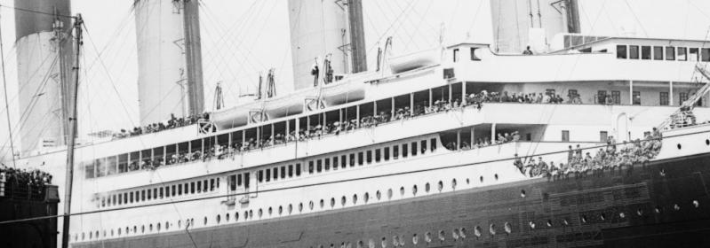 Quelles sont les différences entre le Titanic et L'Olympic ? - Page 3 4d2cf710