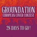 Groundation European Cover Contest Concou12