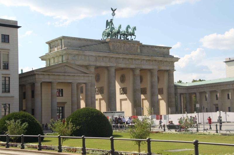 Die Stadt Berlin Brande10