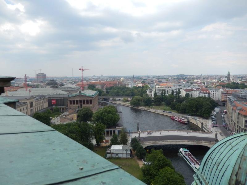 Die Stadt Berlin Kuppel10